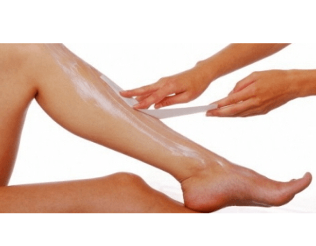 Experienced Person for waxing