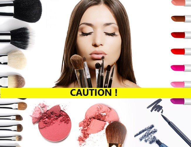 What Happens If You Use Expired Makeup Products
