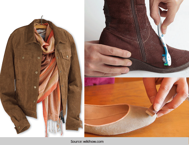 f6d6e529133 How To Clean Suede Shoes And Apparel In 5 Different Ways .