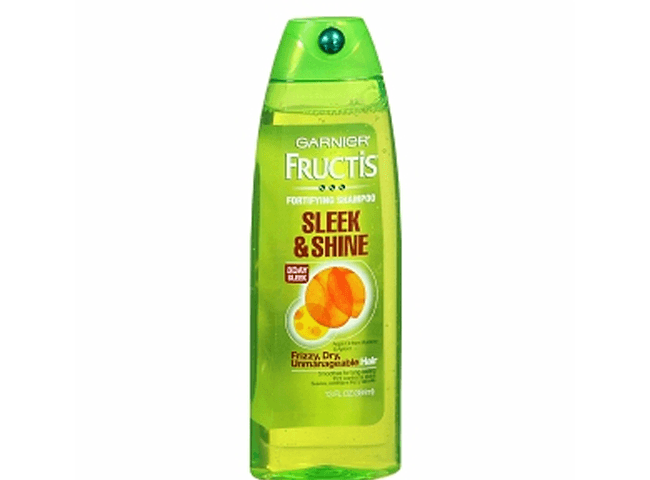 Garnier Fructis Best Shampoo in India