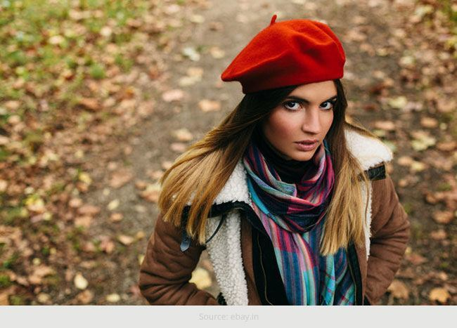 This Winter Stay Warm And Look Stylish In Layers