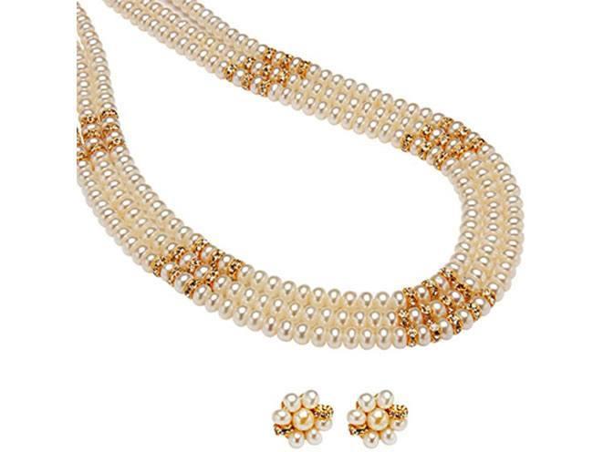 kedarnathji motiwale pearls