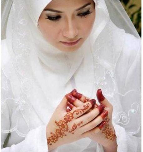 Mehendi for Eid