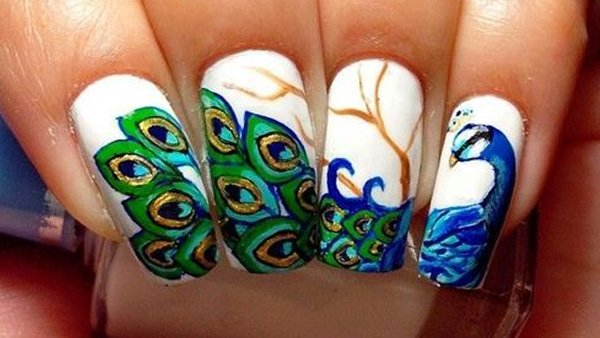 Super Cool Nail Art Ideas For Short Nails Citydaily