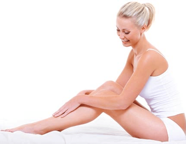 tips for waxing