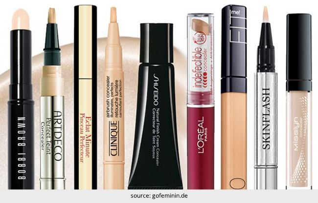 5 Best Concealers Available in the Market for Indian Skintone
