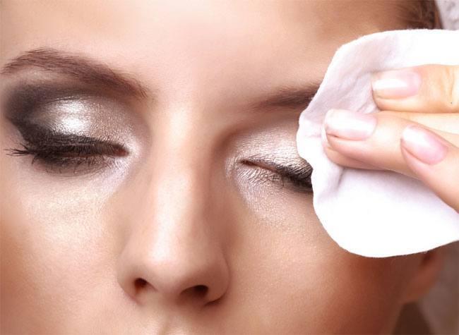 Always Remove Makeup