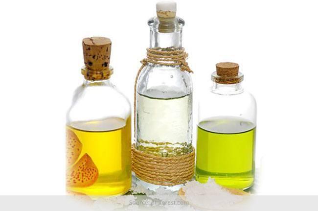 Aroma Oils benefit different Health Problem