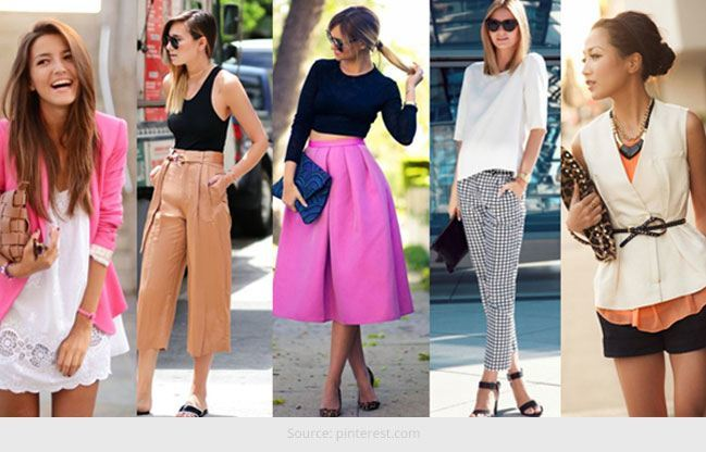 Awesome Outfit Ideas For Summer