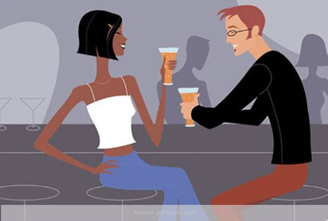 Body Language to Follow on your First Date