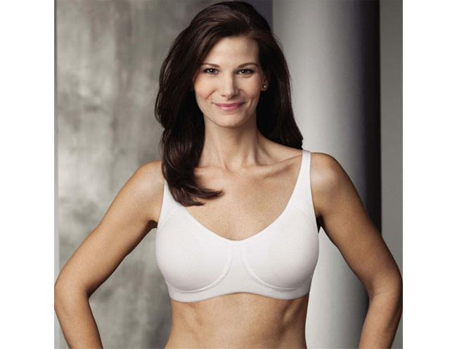 Care for bras made from cotton