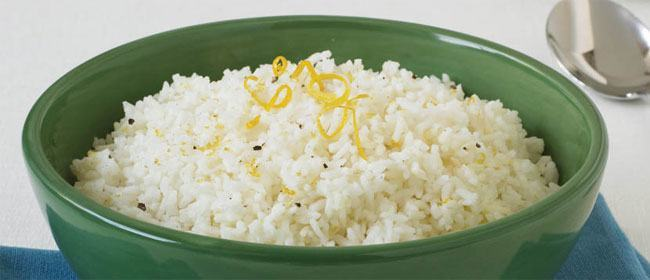 Cooking with MINUTE White Rice