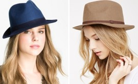 Fedora Hats and their Styling