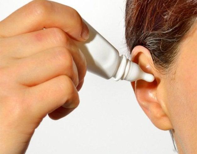Glycerin for Earwax