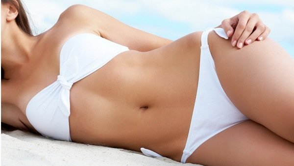 how to clean bikini area in hindi