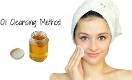 How Oil Cleansing Method Works on Your Skin