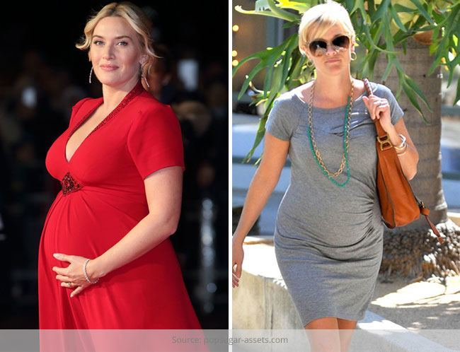 10 Fashion Lessons We Must Learn From Pregnant Celebrities
