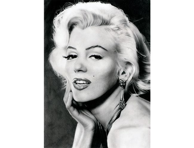 top 5 marilyn monroes beauty tips