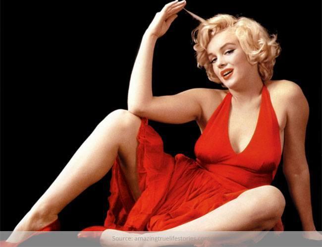 Marilyn Monroes Beauty Tips