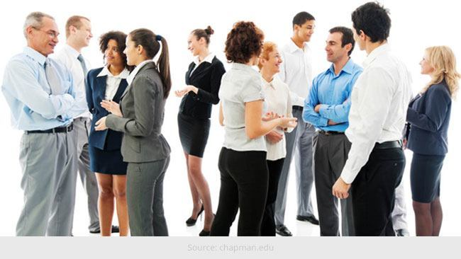 Networking without Getting Your Flirt on Is the Need of the Hour