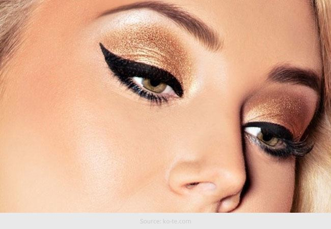 20 Quick Eye Makeup Tips You Need To Know