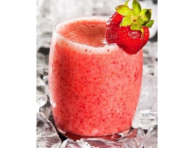 Refreshing Summer Day Smoothie
