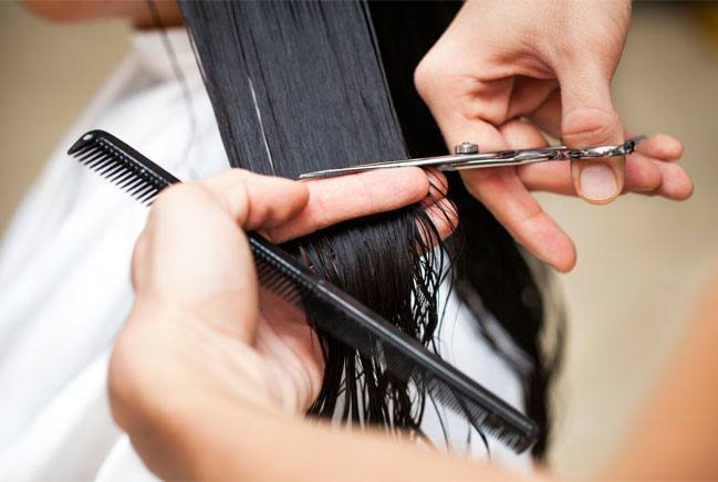 Trim Your Hairs Often