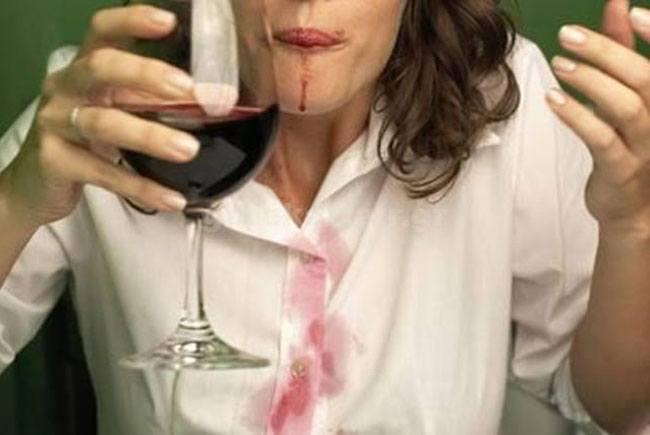 Wine- Wine go away