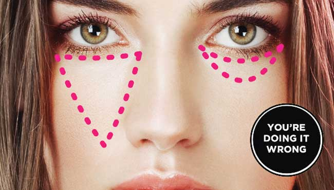 Top 5 Concealer Tips You Must Never Forget