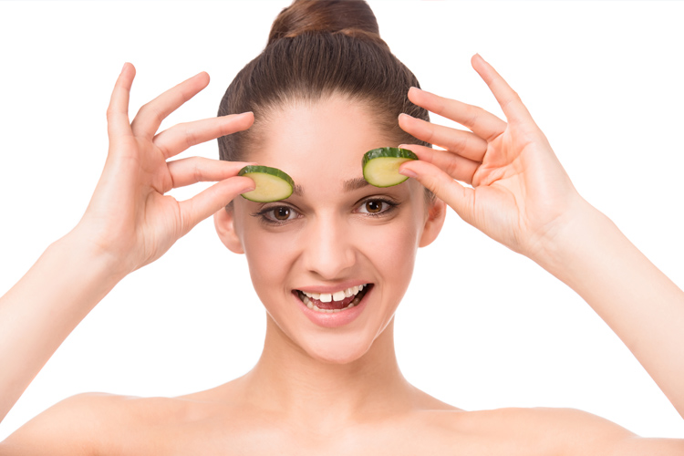 Home Remedies To Get Rid Of Under Eye Bags