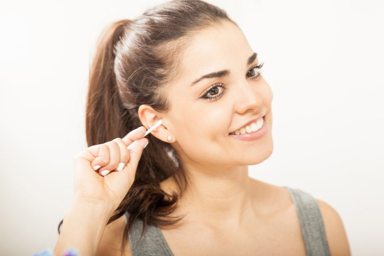 How To Remove Ear Wax Naturally
