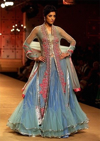 Reuse your wedding lehenga