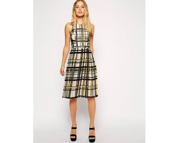 Smart tailoring with checks