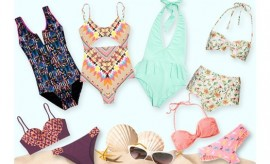 14 Ways to Wear Your Bikini in Style