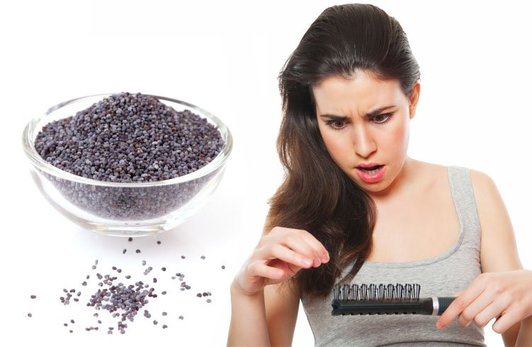 Basil Seeds For Hair
