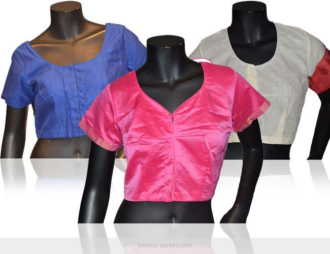 Blouses for different occasions