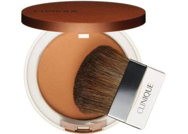Clinique True Bronze Pressed Powder Bronzer Sunswept