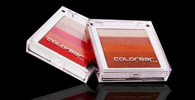 Colorbar bronzer