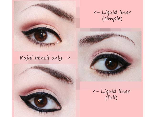 Eyeliner Tips and Tricks for Every Event