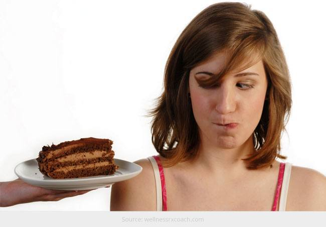 How to Resist those PMS Cravings
