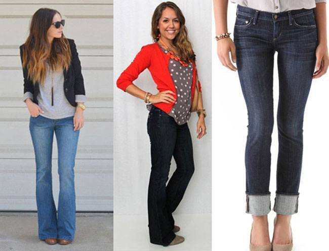 Lastest Women Lifestyle Tips The Perfect Jeans For Women Who Have Big Thighs