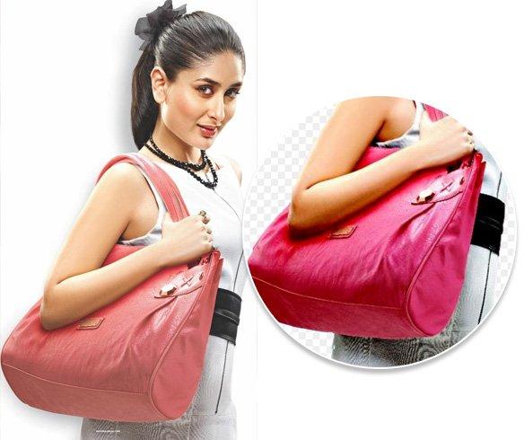 Kareena Kapoor Handbags