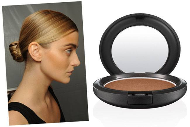 MAC Bronzing Powder Matte Bronze