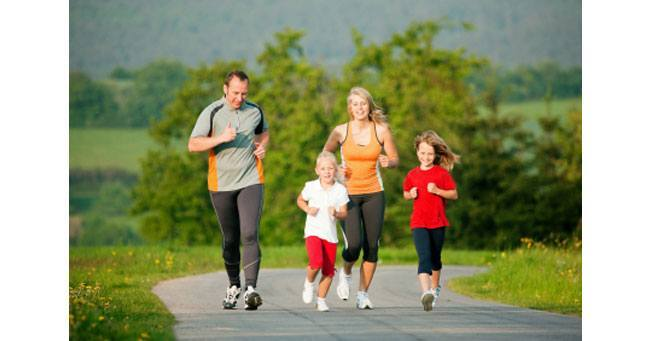 Maintain a healthy life