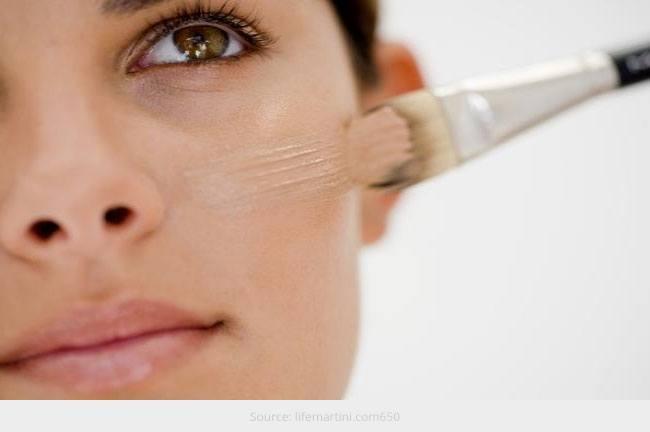 Das Was - Warum - Wann - Wo und Wie Makeup Primer
