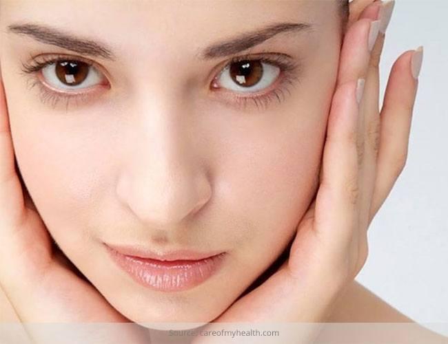 Wedding Makeup Acne Scars : How to Look Naturally Beautiful without Makeup