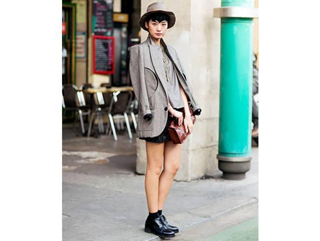 Street Smart Look