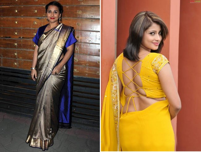 8 mistakes to avoid while wearing a saree