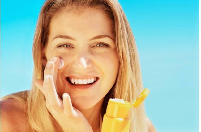 Beauty Care Tips for Safe Holi