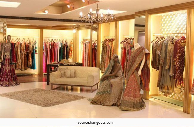 Where to Buy Wedding Trousseau in Chandni Chowk